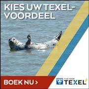 Voordeel op Texel